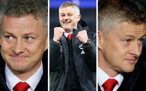 Ole Gunnar Solskjaer's relentless nostalgia offensive rips up the rule book of managerspeak