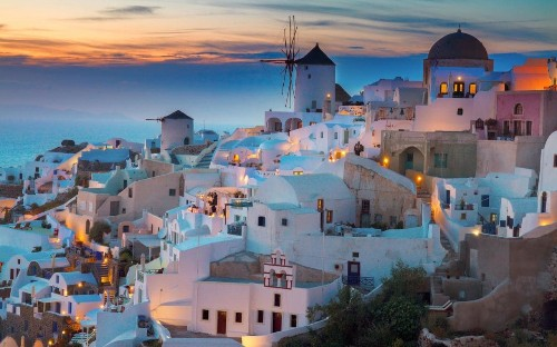 The 60 best holidays in Greece for 2017
