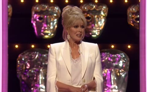 Baftas 2019 review: Joanna Lumley flops in a shambolic, squirm-inducing luvvie-fest