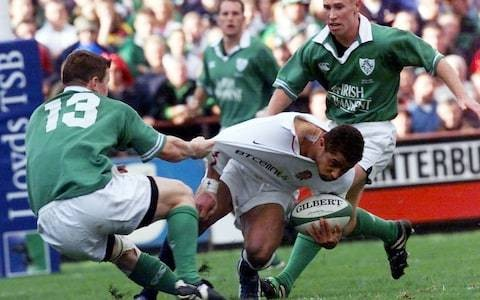 Foot-and-mouth outbreak wrecked England's Grand Slam bid in 2001 - France will fear Coronavirus doing the same