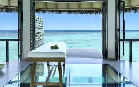 Spa Talk: The hottest treatments, news, openings and trends in spa hotels across the world