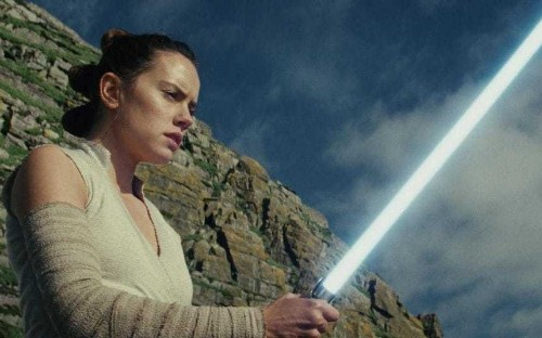 Star Wars: The Last Jedi review: thrilling and genuinely startling