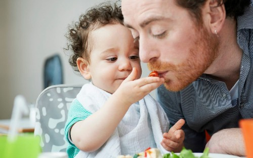 The best companies to work for as a new father – with the most paid paternity leave