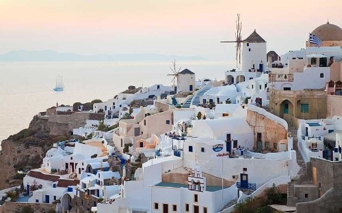 Readers' tips: The Greek Islands
