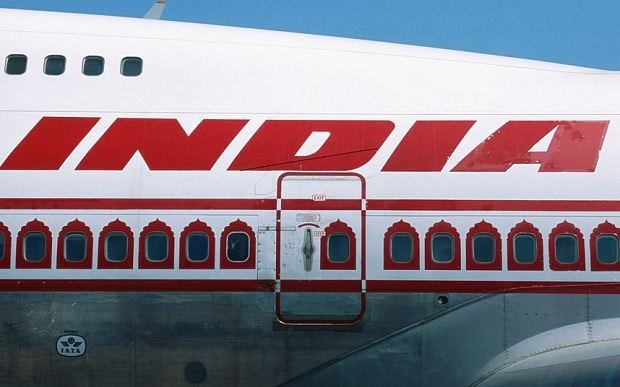 Two Air India pilots grounded following cockpit row