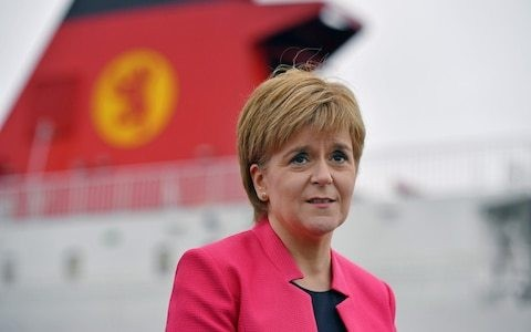 Sturgeon's disastrous Scottish record is a foretaste of life under Corbyn