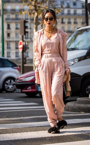 How to style co-ords this summer, according to The Telegraph's fashion editors