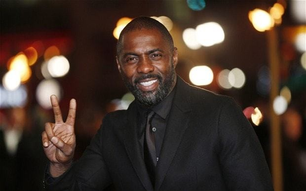 Idris Elba's 20 questions on the meaning of life