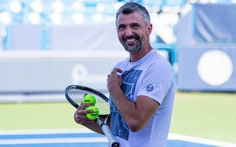 Goran Ivanisevic exclusive interview: 'Kyrgios will never win a grand slam with the approach he has now'