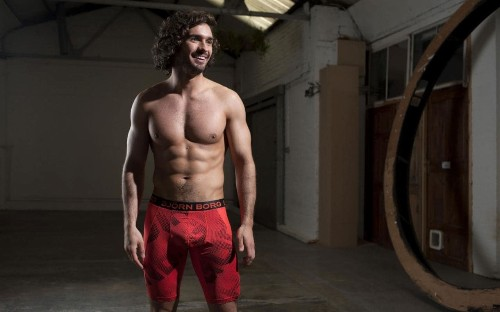 Joe Wicks 'The Body Coach': ditch juice fasts and eat carbs after 6pm