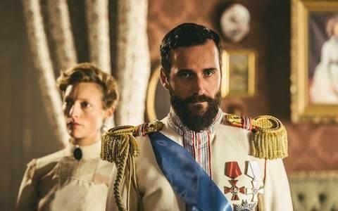 The Last Czars, Netflix review: no bad wigs here – this Romanovs docu-drama has a Crown-sized budget