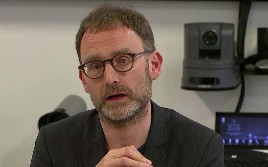 Prof Neil Ferguson still influencing Government's coronavirus plan despite resigning for breaking lockdown rules