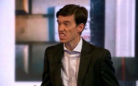 Why Tory MPs just sighed good riddance to rambunctious Rory Stewart