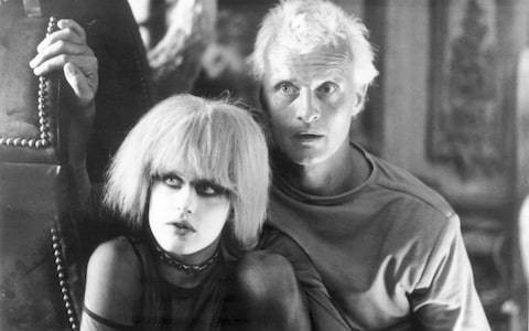 Why Rutger Hauer's 'tears in rain' monologue in Blade Runner will always have a place in cinema history