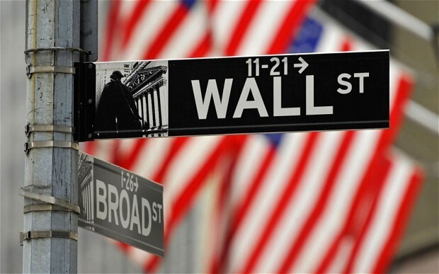 FBI investigates alleged Russian cyber attack on Wall Street