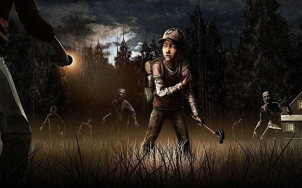 The Walking Dead, Season Two, Episode One: All That Remains review