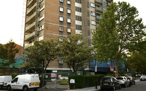 Man charged with murder after elderly couple found dead in Kensington flat