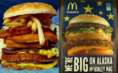 Revealed: The secret menu items you didn't know you could order at McDonald's