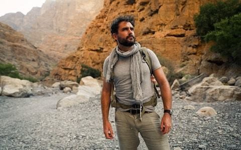 Levison Wood: Why hardship is good for our physical and mental health