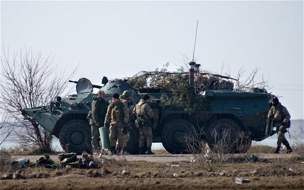 Russia's economic crisis deepens as EU readies fresh sanctions over Ukraine