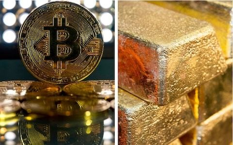 Bitcoin could be the new gold, says JP Morgan