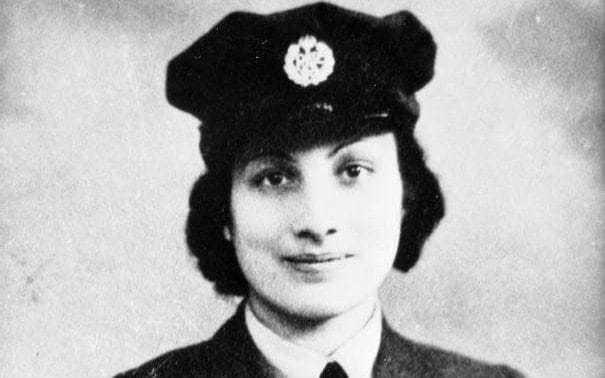 Noor Inayat Khan: the forgotten Indian princess who fought Nazis