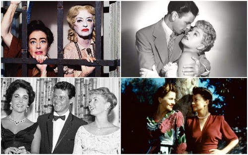 The feud Oscars: classic Hollywood fights, and the stories behind them