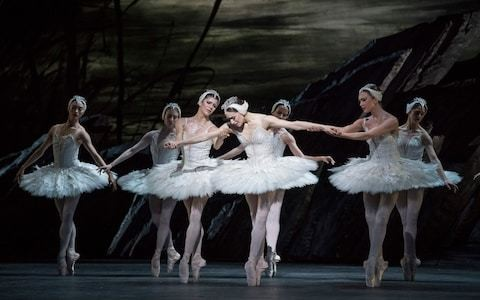 How Tchaikovsky changed ballet music forever with his revolutionary Swan Lake