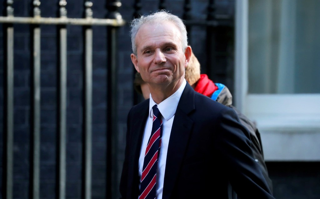 David Lidington says ministers should be more open about why they're extending lockdown