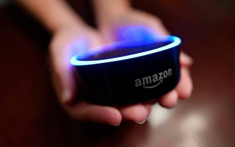 Amazon is creating a voice-activated wearable device that can recognise human emotions