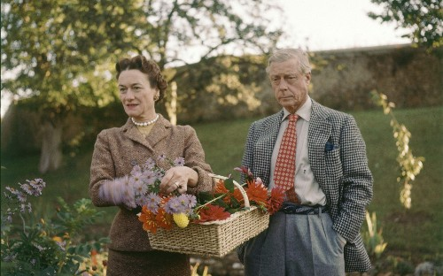 Life with Wallis Simpson: 'I saw her pain and sacrifice every day'