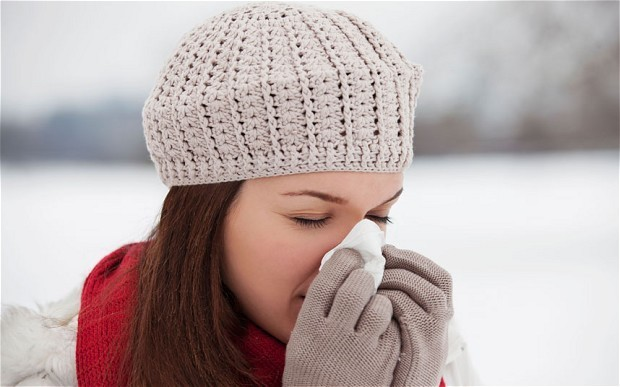 Scientists find link between bipolar disorder and flu in pregnancy