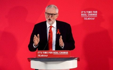 Anti-semitism dossier: The 15 incidents which claim Jeremy Corbyn has 'engaged' in anti-semitic behaviour