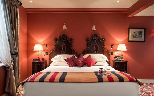 London's hottest new hotels for 2015