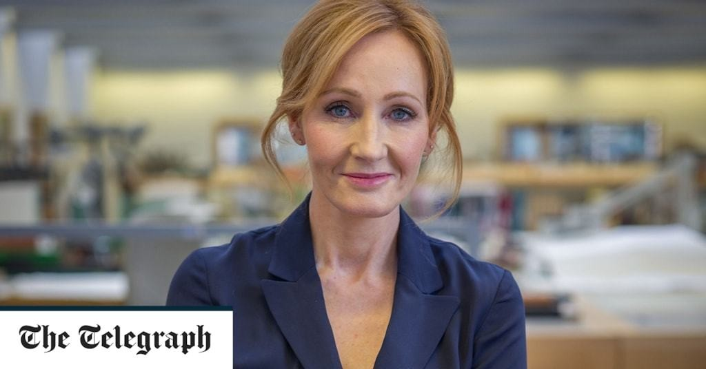 Not wild about Harry: why fantasy fans have always had a problem with JK Rowling
