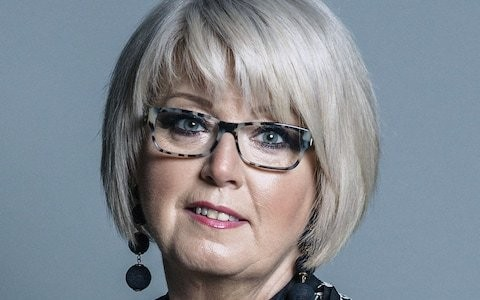 Baroness Newlove: Society no longer calls out anti-social behaviour because 'we're scared of being so PC'