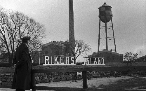 Inside Rikers Island, the brutal jail where Harvey Weinstein will await his sentence