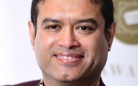 The Chase star Paul Sinha 'will fight this with every breath I have' as he reveals he has Parkinson's
