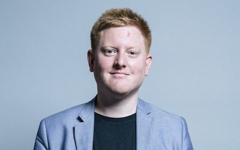Note to Jared O'Mara: if you can't even keep your office open, you're not capable of being an MP