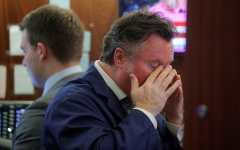 Dow Jones suffers sharpest points-drop in history amid coronavirus fears