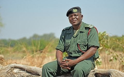 'I'm here to save Mother Nature' – meet the man battling poachers in Zambia