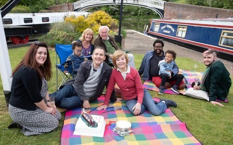 Great Canal Journeys, episode 1 review: a lovely tranquil trip that was tinged with sadness