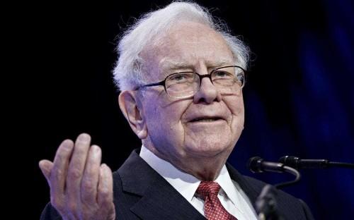 Donald Trump's US tax reform gives Warren Buffett a $29 billion boost