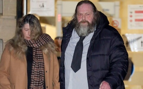 Couple starved their live-in landlord to death to inherit slice of his £3.5m estate, court hears