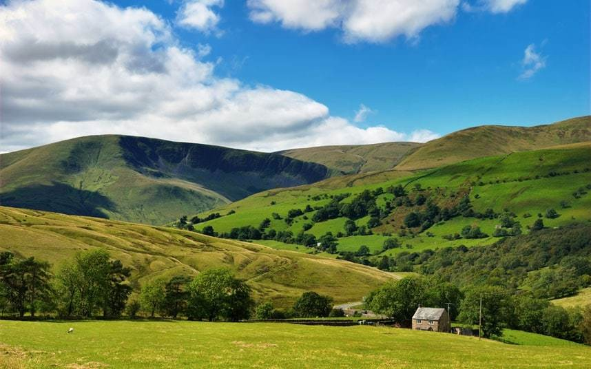 Britain's 10 most spectacular hikes