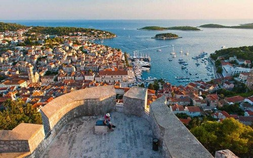 How to plan and book the best summer holiday in Croatia