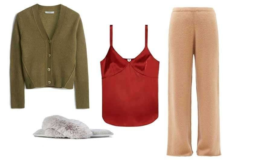 The best loungewear and stylish sets that will make working from home feel more luxurious