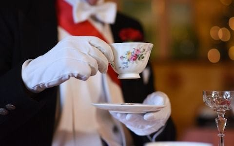 The great British cup of tea is dying, PG tips owner Unilever warns