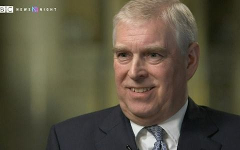 Epstein victims demand Prince Andrew reveal what he knows to the US authorities