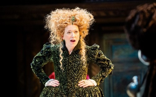 The Taming of the Shrew review, Royal Shakespeare Theatre, Stratford upon Avon: an interesting but underpowered exercise in gender-swapping